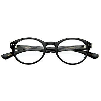 Calidad capaz de RX P3 anteojos con Mica Clara