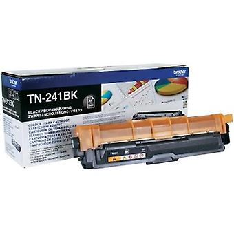 Cartuccia toner Brother TN-241BK nero (2.500 pagine)