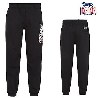 Lonsdale mens sweatpants Pendeen
