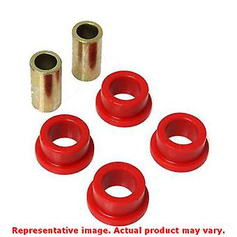 Energy Suspension Universal Link Bushings 9.9108R Red Fits:UNIVERSAL 0 - 0 NON