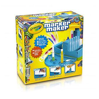 Crayola Marker Maker (Toys , Educative And Creative , Design And Paint , Design Centres)