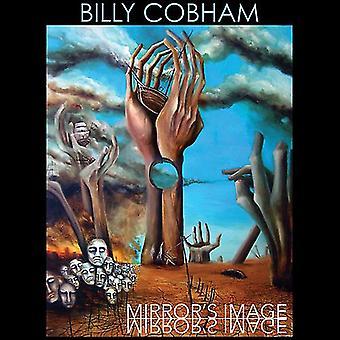 Cobham * Billy - spejlbillede [Vinyl] USA importerer