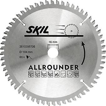 SKIL 2610395706 Diameter: 184 mm saw blade