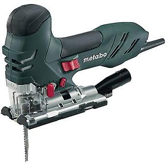Pendulum action jigsaw incl. case 750 W Metabo