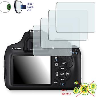 Canon EOS 1200 d screen protector - Disagu ClearScreen protector