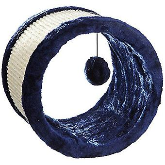 Trixie Blue Cat Scratcher Sisal Toy (Koty , Zabawki , Drapaki)