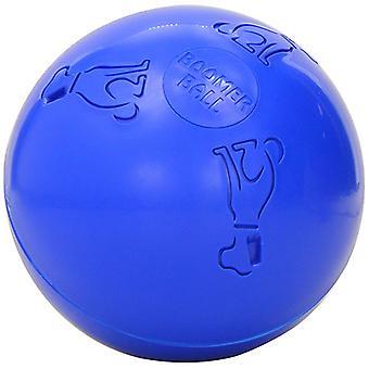 Selskab af dyr hund legetøj BOOMER bold