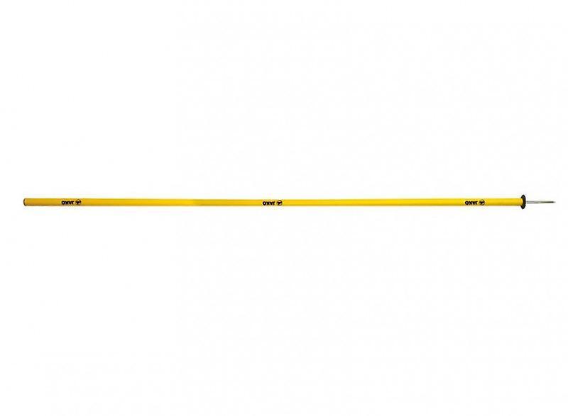 6 x James slalom pole set