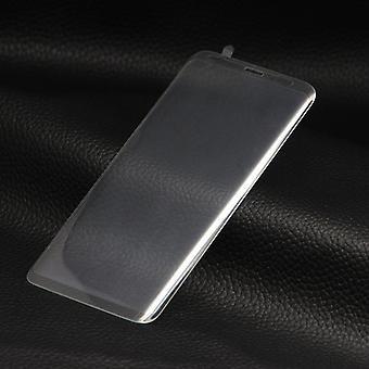 Premie van 0.3 mm gebogen doorzichtige folie van gelaagd glas voor Samsung Galaxy S9 plus G965F