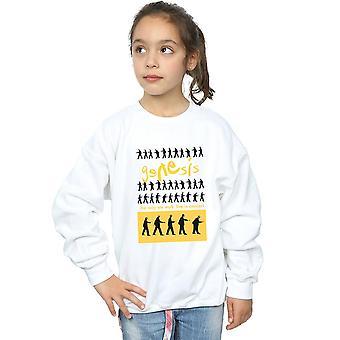 Genesis Girls Live In Concert Sweatshirt