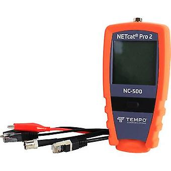 Greenlee NC-500 PRO2 NETcat® Pro Wiring Tester 600 m