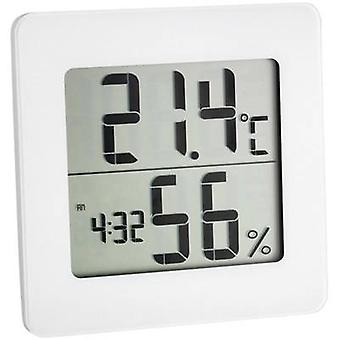 TFA 30.5033.02 Thermo-hygrometer White