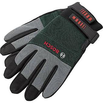 Synthetic fibre Protective glove Size (gloves): 9, L Bosch Home and Garden F016800292 1 pc(s)