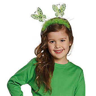 Butterfly headband child and adult accessories Carnival Halloween Butterfly