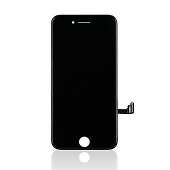 Stuff Certified ® 8 iPhone screen (Touchscreen + LCD + Parts) AA + Quality - Black