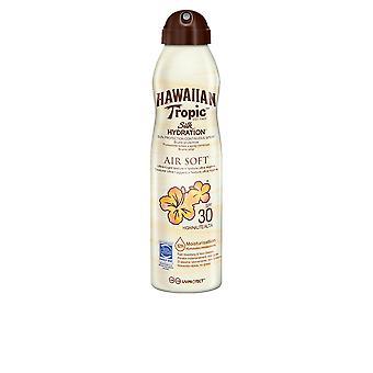 1 aire de seda suave Bruma seda Spf30 Spray 177 Ml Unisex
