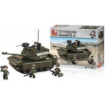 Tanque de ataque de Sluban B6500