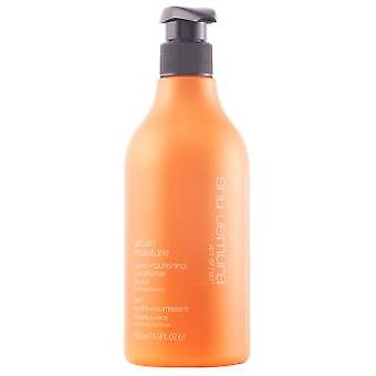 Shu Uemura Velvet Moisture Conditioner 500 ml (Hair care , Hair conditioners)