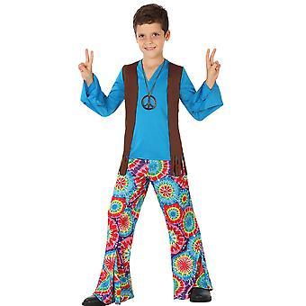 Barn kostymer Hippie kostyme barn
