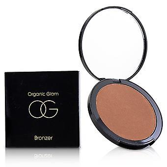 Organic Pharmacy Organic Glam Bronzer - # Bronzer goldener Bronze - 9g/0,31 oz