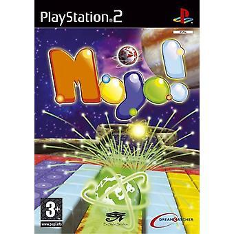 Mojo (PS2)
