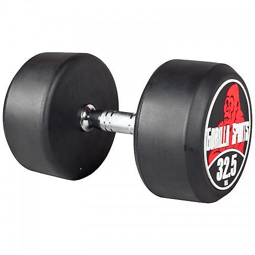 32,5 kg Dumbbell halt�re poids