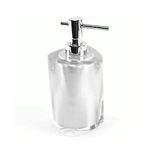 Gedy Martina Soap Dispenser Silver 4781 73