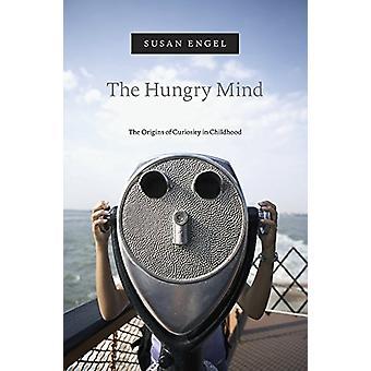 A mente com fome - as origens da curiosidade na infância por Susan Engel