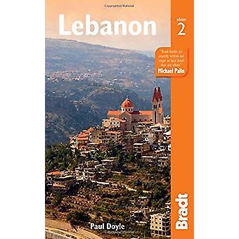 Libanon av Paul Doyle - 9781841625584 bok