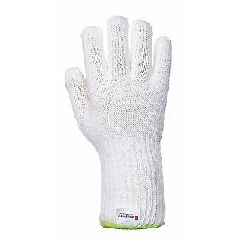 Portwest - Linzig FR hitzebeständig 250 Grad Handschuh einzeln verkauft