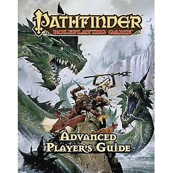 Pathfinder Roleplaying Game - Advanced Player's Guide by Jason Bulmahn