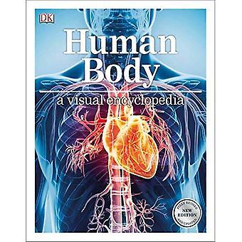 Menschlichen Körpers: Eine visuelle Enzyklopädie