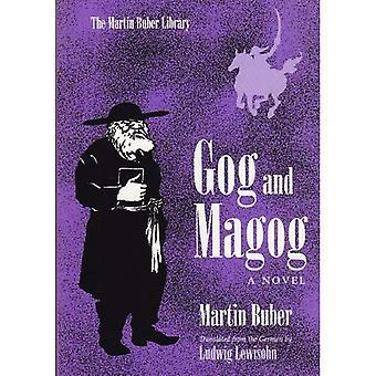 Gog and Magog: A Novel (Martin Buber Library)
