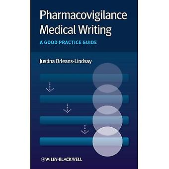 Farmacovigilanza Medical Writing