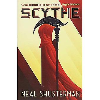 Scythe (Paperback)