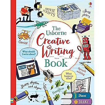 Kreatives Schreiben Buch