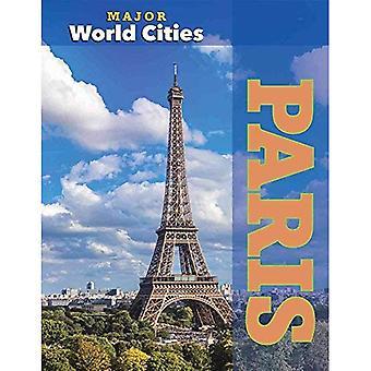 Paris (stora världsstäder)
