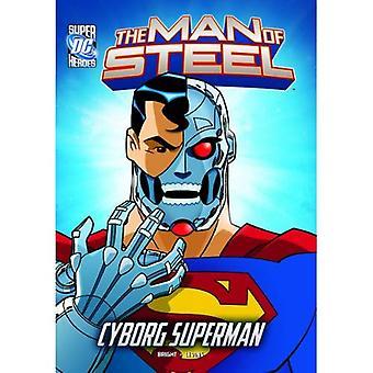 L'uomo d'acciaio: Cyborg Superman