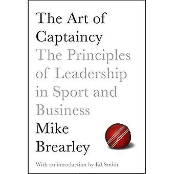Konsten att Captaincy: vad sporten lär oss om ledarskap
