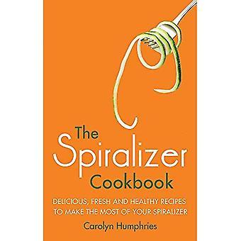 Le Cookbook Benriner: Recettes délicieux, frais et sains à profiter au maximum de votre Benriner