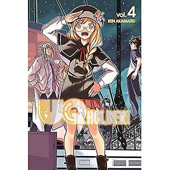 UQ-hållare 4