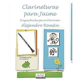 Clarineturas Para Jaime, Opus 66