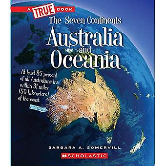 Australie et Océanie