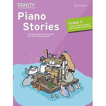 Piano Stories Grade 3
