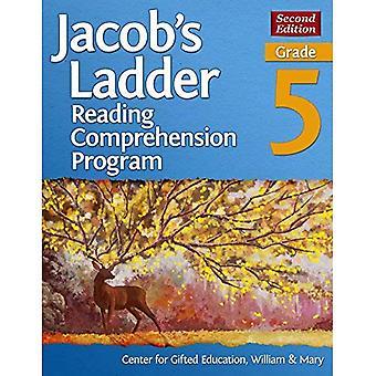 Jacob's Ladder Reading Comprehension Program: Grade� 5 (2nd Ed.)