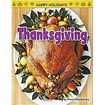 Thanksgiving (Happy Holidays)