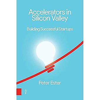 Accelerators in Silicon Valley: Building Successful Startups
