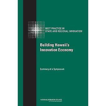 Economia da inovação do edifício Havaí - Resumo de um simpósio por compa