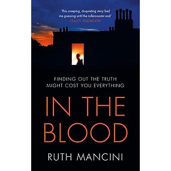 In the Blood by In the Blood - 9781788543309 Book