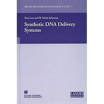 Synthetic DNA Delivery Systems by Luo & Dan